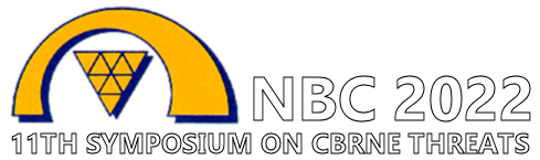 NBC-10TH SYMPOSIUM ON CBRNE THREATS